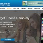 Spymaster Pro Review – Best iPhone Spying Software