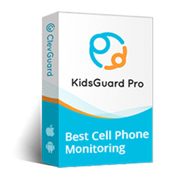 Clevguard KidsGuard Pro for iOS review